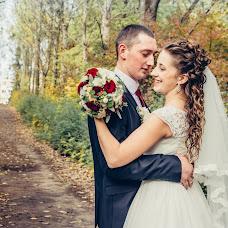 Wedding photographer Viktoriya Cvitka (Tsvitka). Photo of 16.02.2016