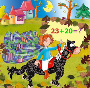mathematics Games kids - náhled