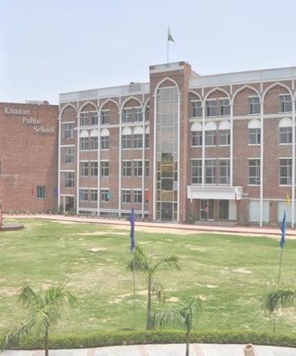 Khaitan Public School screenshot 2