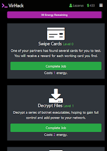 VirHack – Idle Hacking Simulator Apk  Download For Android 2