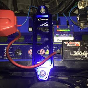 オデッセイ RB3 アブソルート 2008年式のバッテリーのカスタム事例画像 かなチンさんの2018年04月03日20:13の投稿