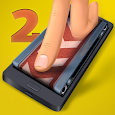 Fingers Running track 2 Icon