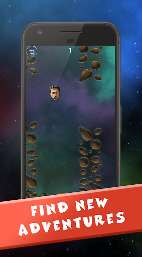 Gachi in Space: IDLE RPG screenshot 7