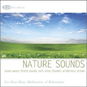 Nature Sounds: Ocean Waves, Forest Sounds, Rain, Wind, Thunder, Wilderness Stream (For Deep Sleep, Meditation, & Relaxation)