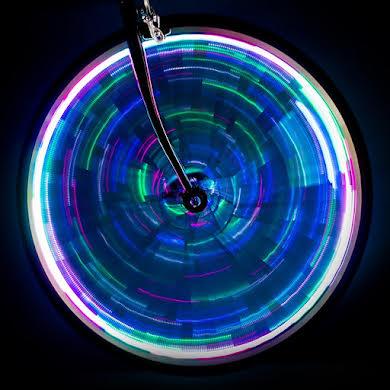 SunLite WheelGlow Wheel Light alternate image 0