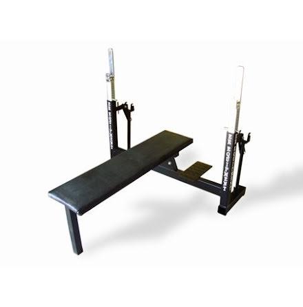 ER Equipment Benchpress IPF, 12-001