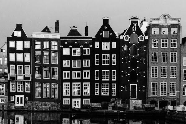Amsterdam di Gigga