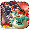 Merry Christmas Launcher APK