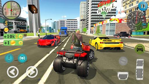 Code Triche Go To Town 3 mod apk screenshots 5