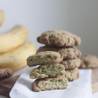 Vegan Banana Cookies Recipes