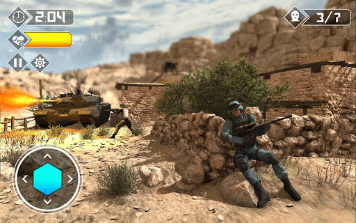 Combat Strike CS ud83dudd2b Counter Terrorist Attack FPSud83dudca3  screenshots EasyGameCheats.pro 5