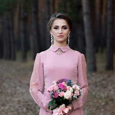 Wedding photographer Vyacheslav Demchenko (dema). Photo of 14.03.2018