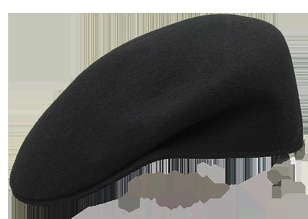 BB Street Cap, svart