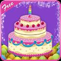 Birthday Cakes icon