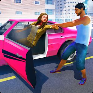 Royal Crime City Gangster 1.8 by Redcorner Games logo
