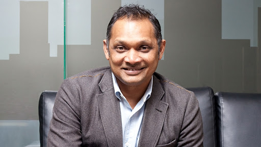 Herman Singh, founder and CEO of Future Advisory.