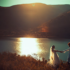 Wedding photographer David Babayan (Babayan). Photo of 21.02.2018