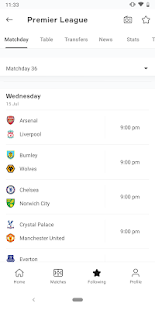 OneFootball Soccer Scores 13.1.1.13676 Mod - 8 - images: Store4app.co: All Apps Download For Android