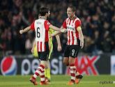 Luuk de Jong maakt indruk bij PSV na zijn mislukt avontuur bij Newcastle
