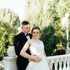 Wedding photographer Sergiu Cotruta (SerKo). Photo of 09.06.2018