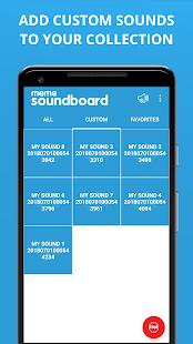 App ZomboDroid's Meme Soundboard APK for Windows Phone