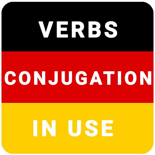 German Verbs Icon