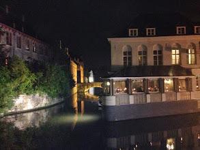 Photo: 19/10/2013 - Brugge