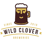 Logo of Wild Clover Black Dog