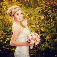 Wedding photographer Irina Bakach (irinabakach). Photo of 15.10.2014