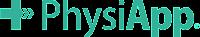 PhysiApp logo