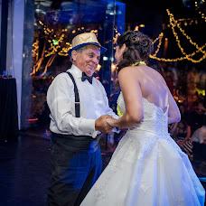 Wedding photographer Lore y matt Fotografias (LoreyMattMery). Photo of 09.08.2018