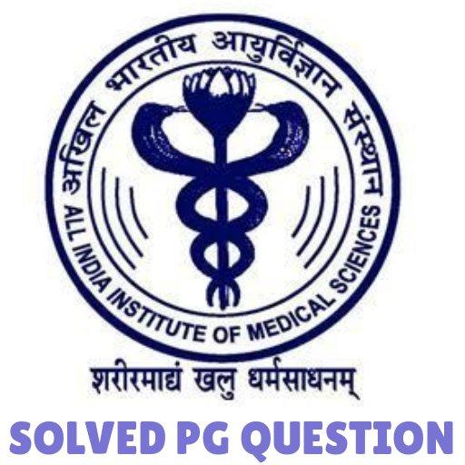 AIIMS previous year solve PG question from 2000-17
