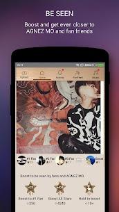 AGNEZ MO Official 1.9463.0001 [Mod + APK] Android 1