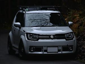 イグニス  MZ 4WDのカスタム事例画像 ぴろさんの2020年11月27日22:34の投稿