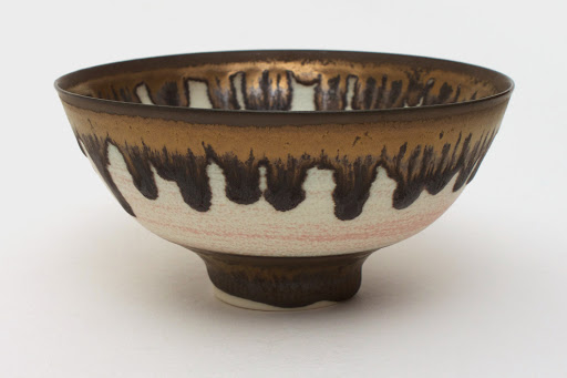 Peter Wills Ceramic Bowl 99