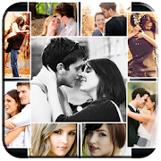 Photo Collage Maker Layout