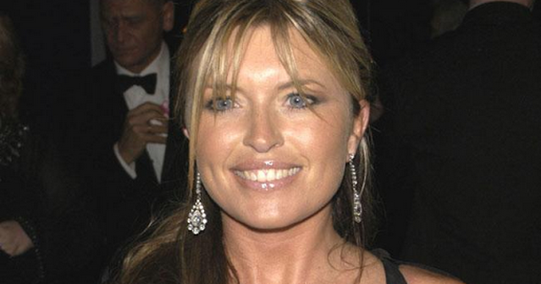 Tina Hobley hints The Jump ruined sex life