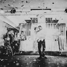 Wedding photographer Pavel Lukin (PaulL). Photo of 07.09.2014