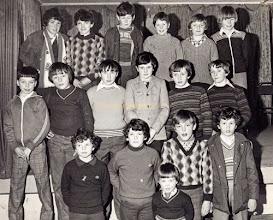 Photo: 1978 U12