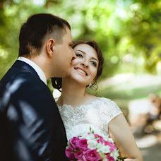 Wedding photographer Anna Bochkareva (Schotlandka). Photo of 02.11.2016