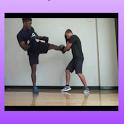 Muay Thai Techniques Learn MMA icon