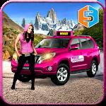Crazy Taxi Driver: Taxi Sim 3D 8 0 0 8 icon