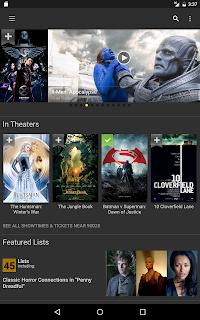 IMDb Movies & TV screenshot 10