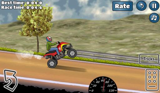 Wheelie Challenge 1.47 Cheat screenshots 4