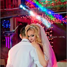 Wedding photographer Oleg Pienko (Pienko). Photo of 12.08.2013