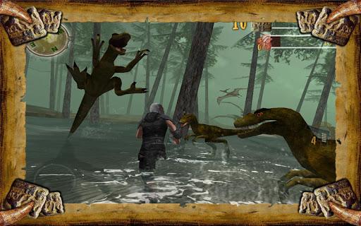Dinosaur Assassin filehippodl screenshot 13
