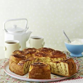 Danish Butter Cake