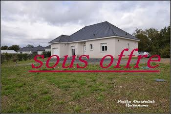 maison à Vielleségure (64)