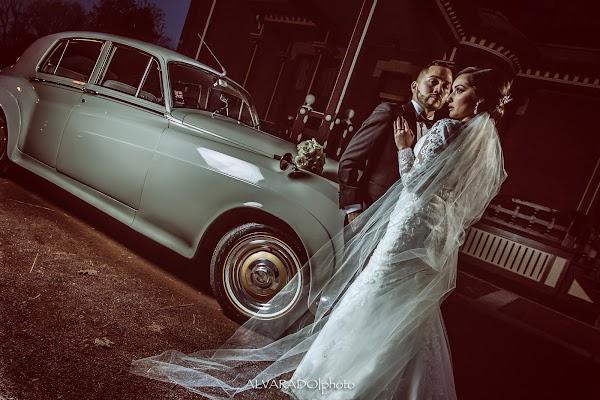 Wedding photographer luis alvarado (laphoto). Photo of 08.03.2017