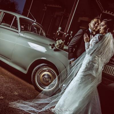 Wedding photographer luis alvarado (laphoto). Photo of 01.01.1970